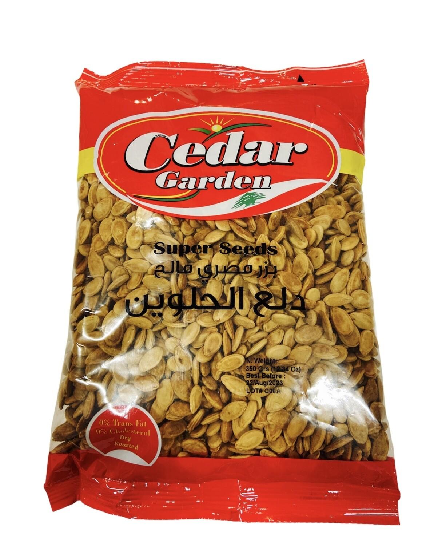 Cedar Garden Super Melon Seeds 24x350g