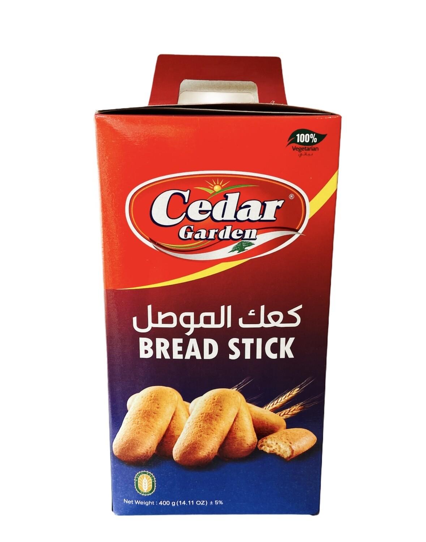 Cedar Garden Mousel Bread Sticks 12x400g