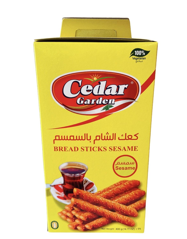 Cedar Garden Sesame Bread Sticks