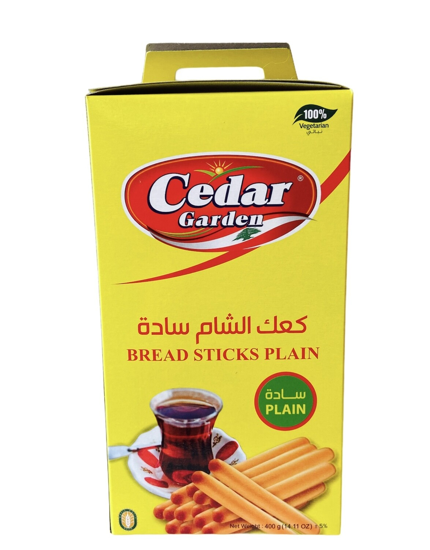 Cedar Garden Plain Bread Sticks