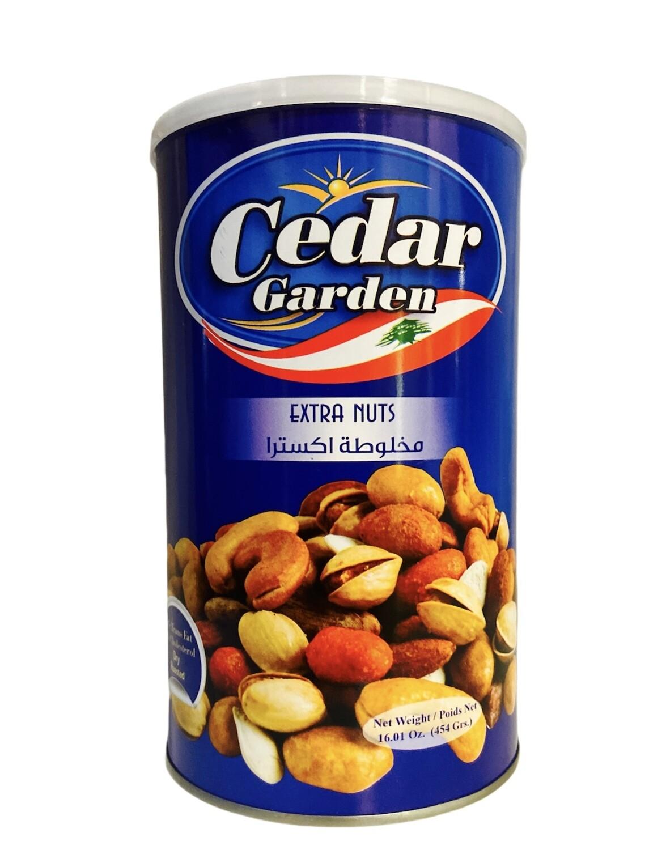 Cedar Garden Extra Mix Nuts