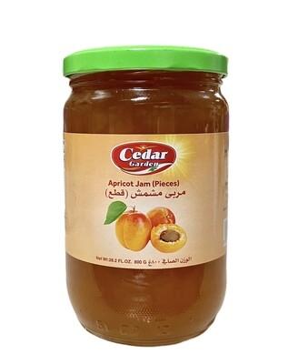 Cedar Garden Apricot Jam