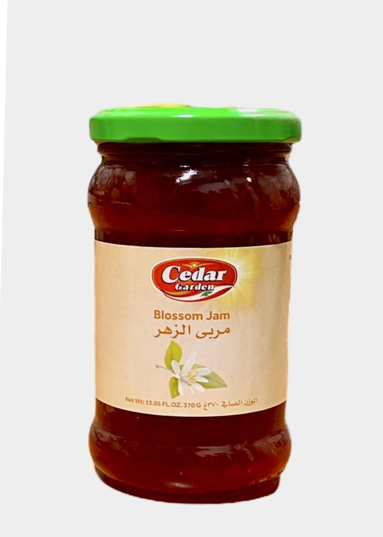 Cedar Garden Blossom Jam