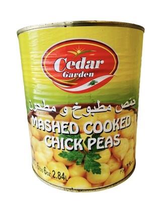 Cedar Garden Mashed Chickpeas
