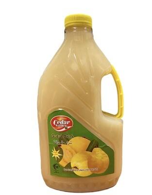 Cedar Garden White Guava Juice 4x3L