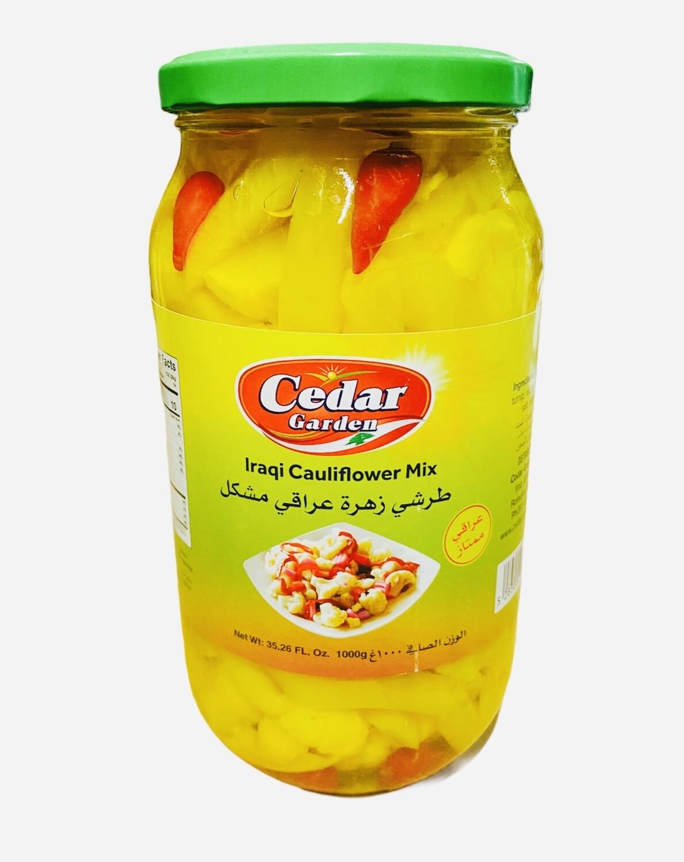 Cedar Garden Iraqi Cauliflower Mix
