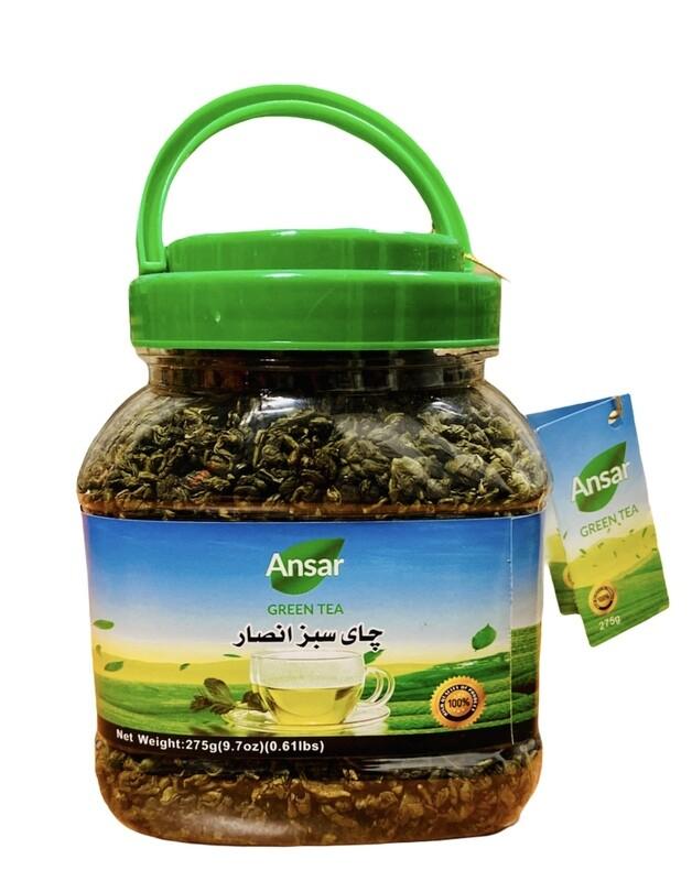 Ansar Green Tea