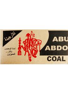 Abu Abdu Charcoal