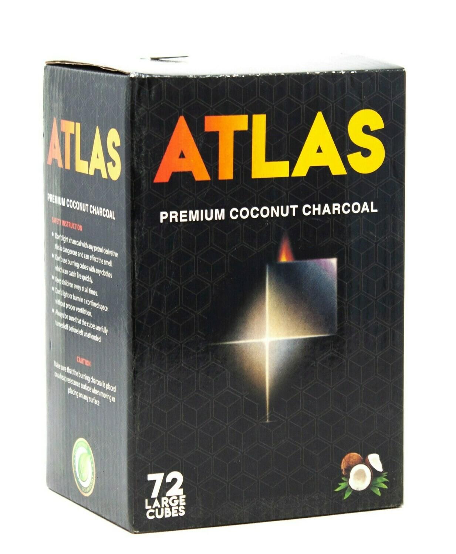 Atlas Premium Coconut Charcoal