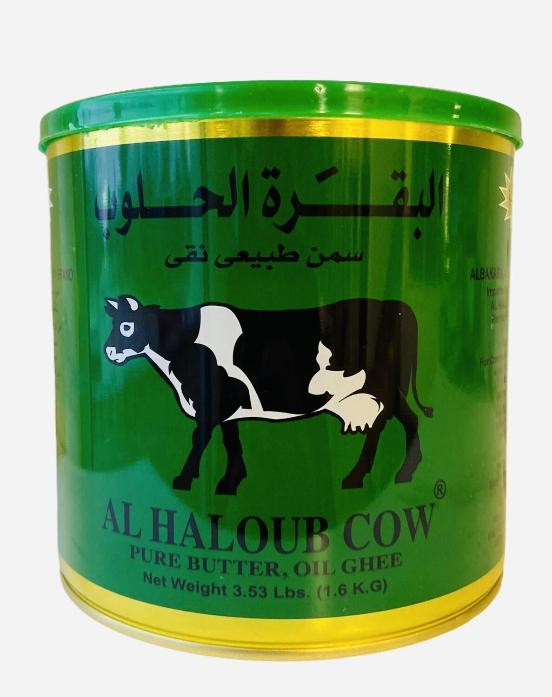 Al Haloub Ghee 6x