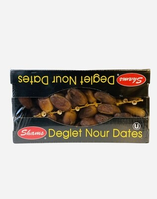 Shams Deglet Nour Branch Dates 2lb