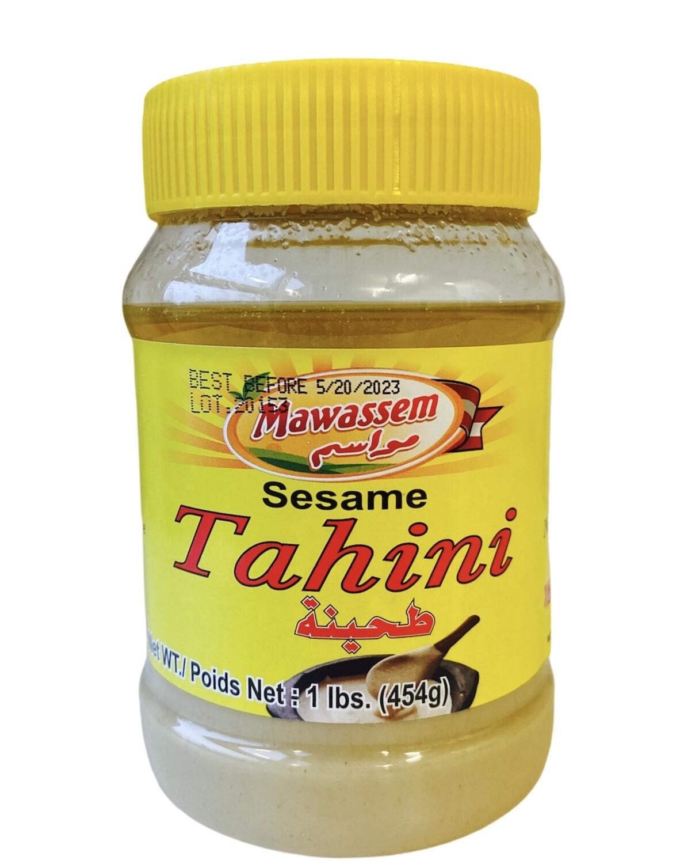 Mawassem Tahina 12x1lb