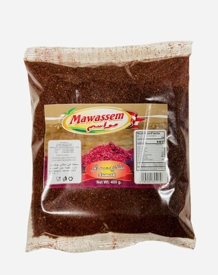 Mawassem Sumac Ground 24x350g