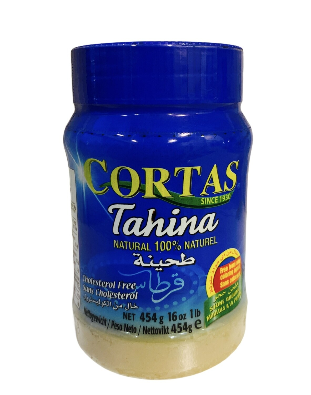 Cortas Tahini 12x1lb