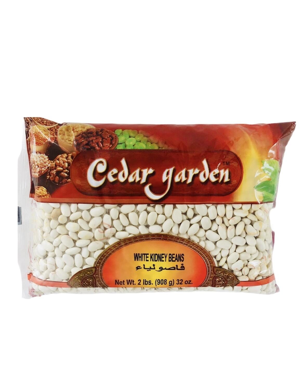 Cedar Garden Northern White Kidney Beans 12x2lb