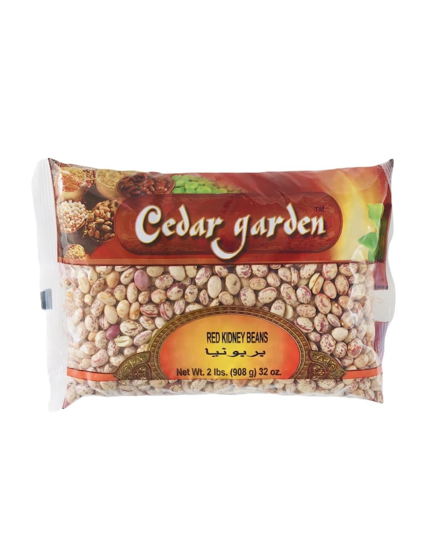 Cedar Garden Red Kidney Beans 12x2lb