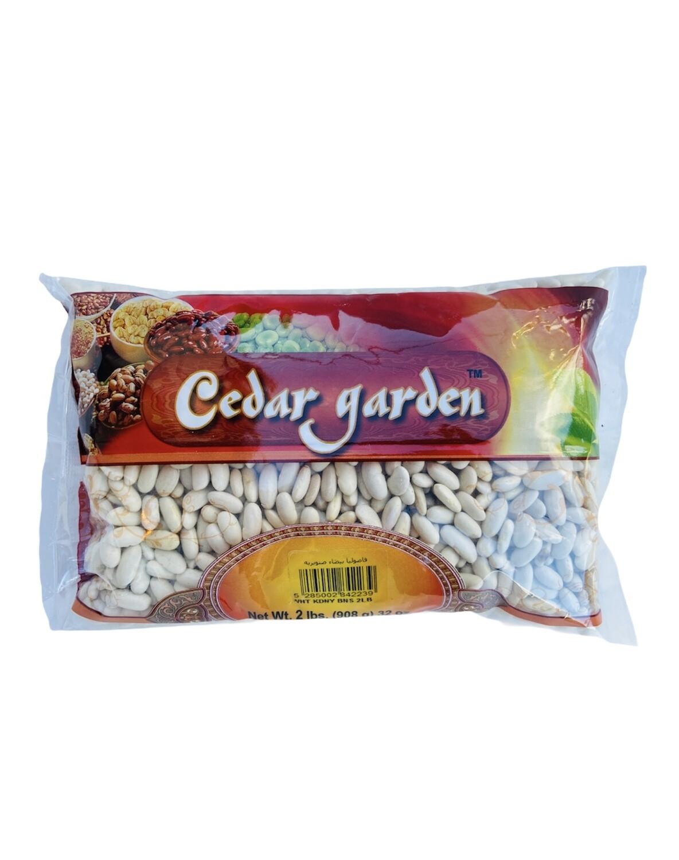 Cedar Garden Light White Kidney Beans 12x2lb