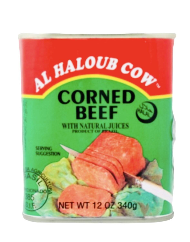 Al Haloub Cow Corned Beef