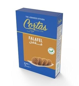 Cortas Falafel Mix 12x