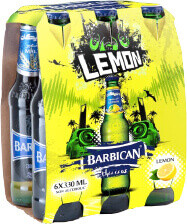 Barbican Lemon Mult