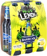 Barbican Lemon Mult