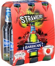 Barbican Strawberry Mult