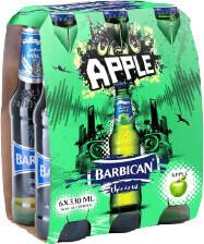 Barbican Apple Mult
