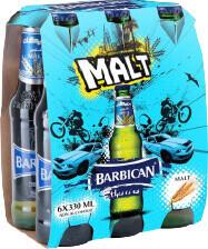 Barbican Original Mult