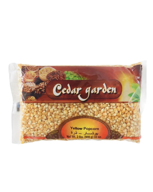 Cedar Garden Yellow Popcorn 12x2lb