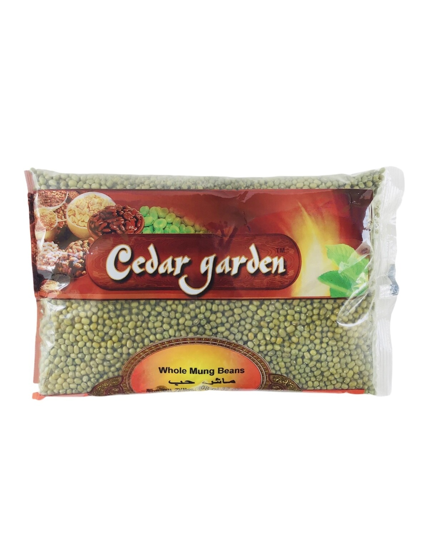 Cedar Garden Whole Mung Beans