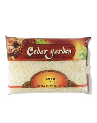 Cedar Garden Egyptian Rice 12x2lb