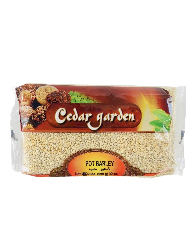 Cedar Garden Pot Barley 12x2lb