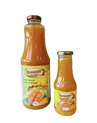 Mawassem Mango Nectar