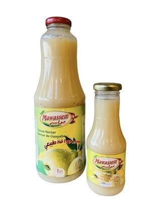 Mawassem White Guava Nectar