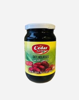 Cedar Garden Date Molasses 12x1lb