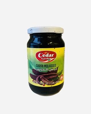 Cedar Garden Carob Molasses 12x1lb