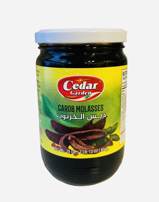 Cedar Garden Carob Molasses 12x2lb