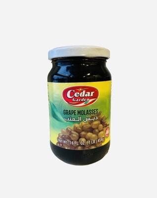 Cedar Garden Grape Molasses 12x1lb