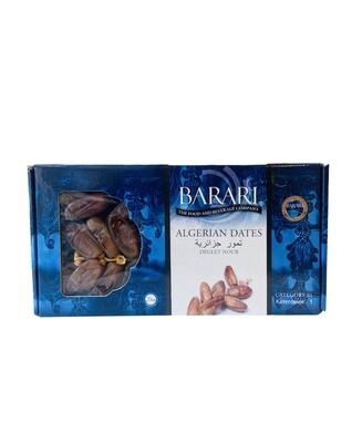Barari Algerian Deglet Nour Branch Dates