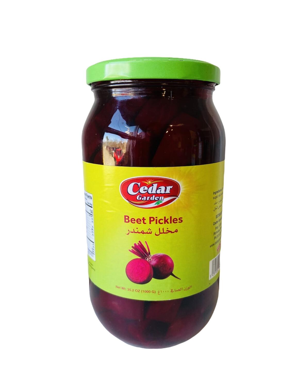 Cedar Garden Beet Pickles 12x1kg