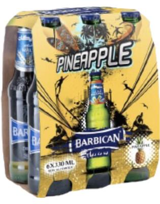 Barbican Pineapple Mult