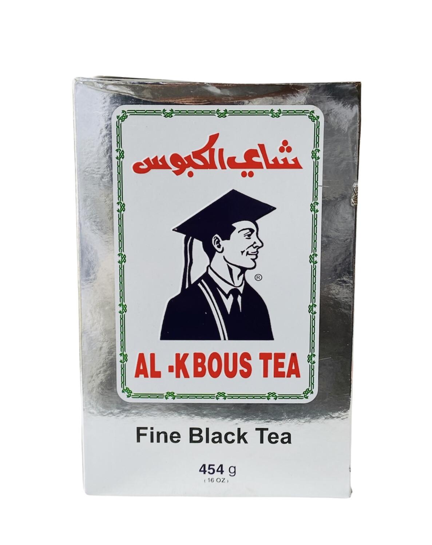 Al-Kbous Tea