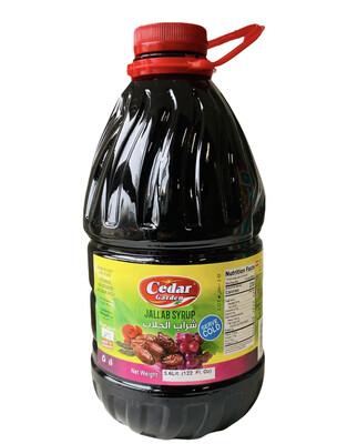 Mawassem Jallab Syrup