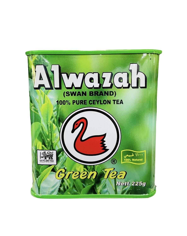 Alwazah Green Tea Loose