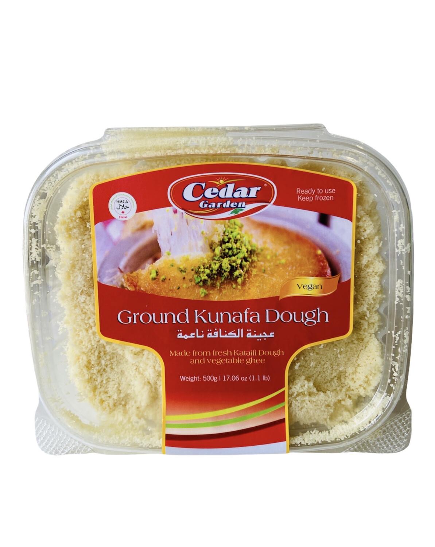 Cedar Garden Kunafa Dough