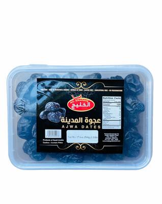 Al Khaleej Ajwa Dates 18x500g