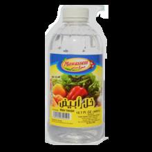 Mawassem White Vinegar 24x500ml