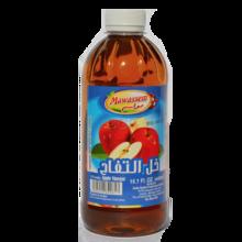 Mawassem Apple Cider Vinegar 24x500ml