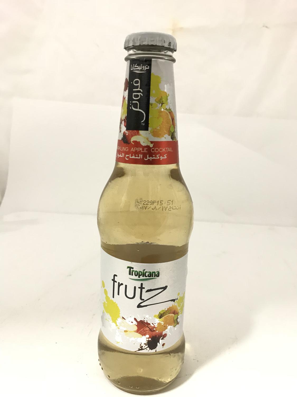 Tropicana Apple 24/case