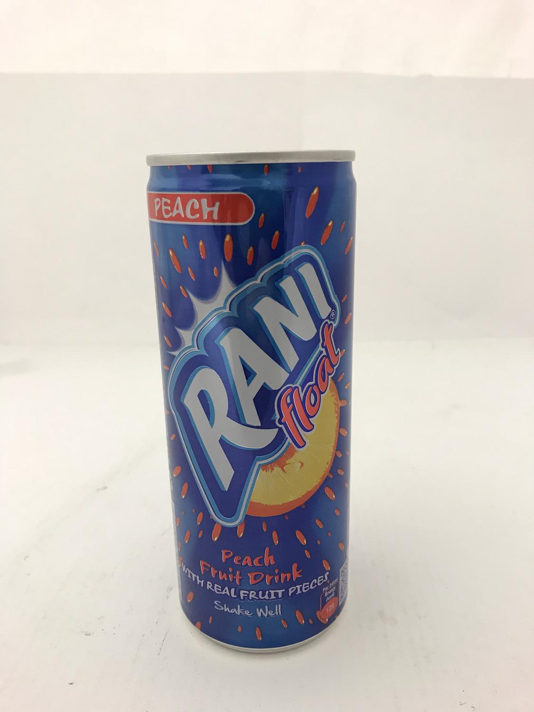 Rani peach juice